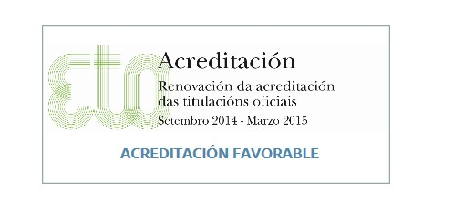 Renewed accreditation of the Master's Degree in SME Management