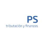 PS Tributación y Finanzas - Consultoría de Empresas en Vigo (logotipo)