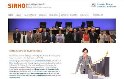 """Conferencia """"Recursos Humanos y Rentabilidad de la PYME"""""""
