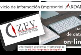 Actualidad - El Consorcio de la Zona Franca de Vigo: Servicios para empresas y emprendedores