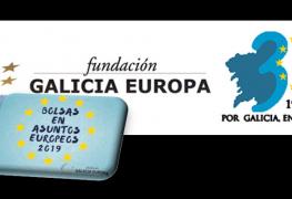 Actualidad - Programa de becas de formación en asuntos europeos de la Fundación Galicia Europa