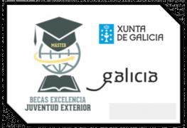 """Actualidad - Programa """"Becas Excelencia"""" de la Xunta de Galicia para jóvenes del exterior"""