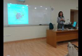 """Actualidad - Seminario sobre: """"Instrumentos públicos de apoyo a la actividad empresarial"""""""
