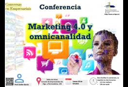 Actualidad - Conferencia Marketing 4.0
