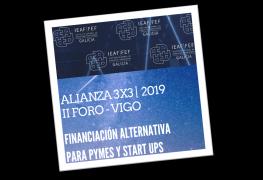 """Actualidad - Foro IEAF:  """"Financiación alternativa para pymes y startups"""""""