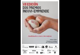 Actualidad - Se Prorroga el plazo de presentación para la VII edición de INCUVI-Emprende Awards