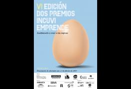 Actualidad -  Convocatoria INCUVI-Emprende 2017