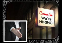 Actualidad - Ofertas de trabajo