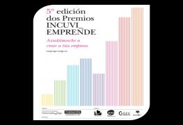 Actualidad - Premios INCUVI-Emprende